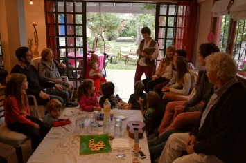 reunio agra-leon 2005